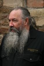 mighty beard