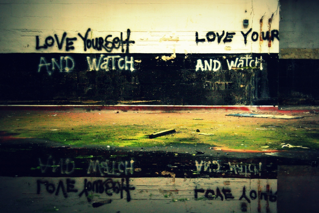 love yourself and watch 2