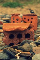 driftbrick houses