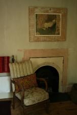 bedroom 2 chair
