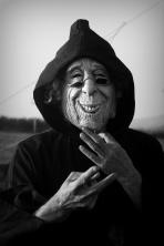 mask pagan