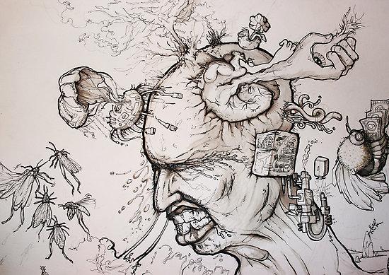 Frustration - Tancredi Trugenberger