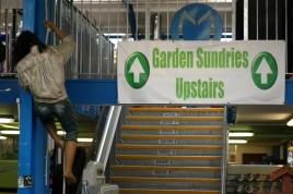 garden sundries