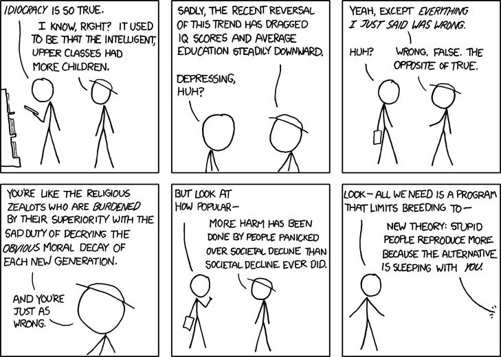 idiocracy 2