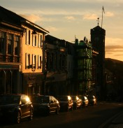 redruth street