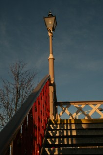 station bridge 2