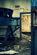 this city