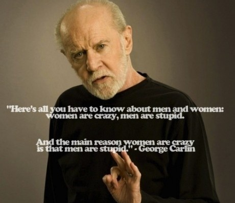 men are stupid