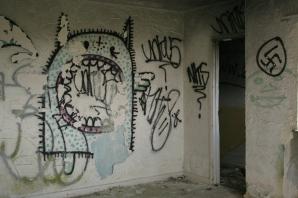 nazi monster 2