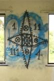 window grafitti