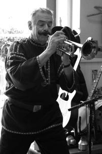 JXC trumpet 2