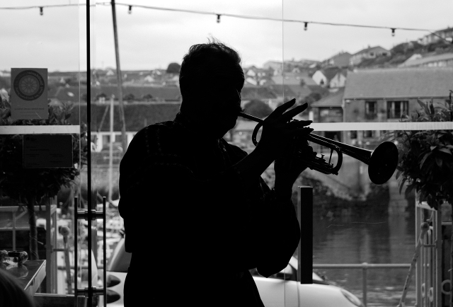 trumpet sil 3