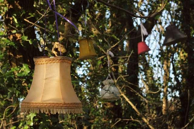 lampshades 5 sm